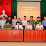 Trường THCS Nam Cường-Nam Định: Bàn giải pháp bảo vệ học sinh trên không gian mạng