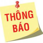 Kết quả tuyển sinh vào lớp 6 trường THCS Nguyễn Hiền năm học 2020-2021