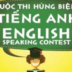 Kết quả vòng thi chung kết Hội thi hùng biện tiếng Anh cấp huyện năm  học 2020-2021